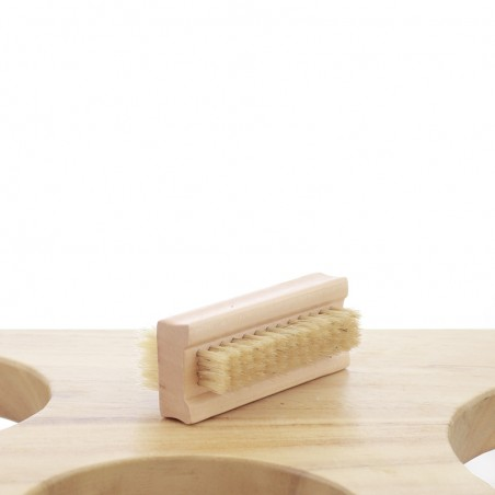 PETITE BROSSE A ONGLES
