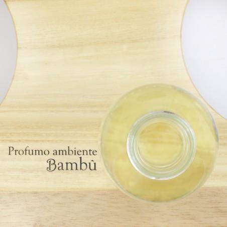 PARFUM D'AMBIANCE BAMBOU
