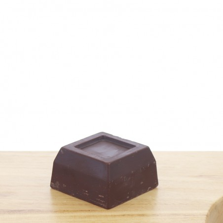 CUBE CHOCOLAT NOIR