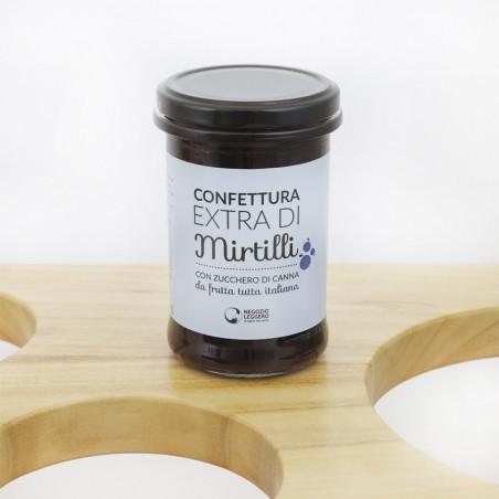 CONFETTURA EXTRA MIRTILLI