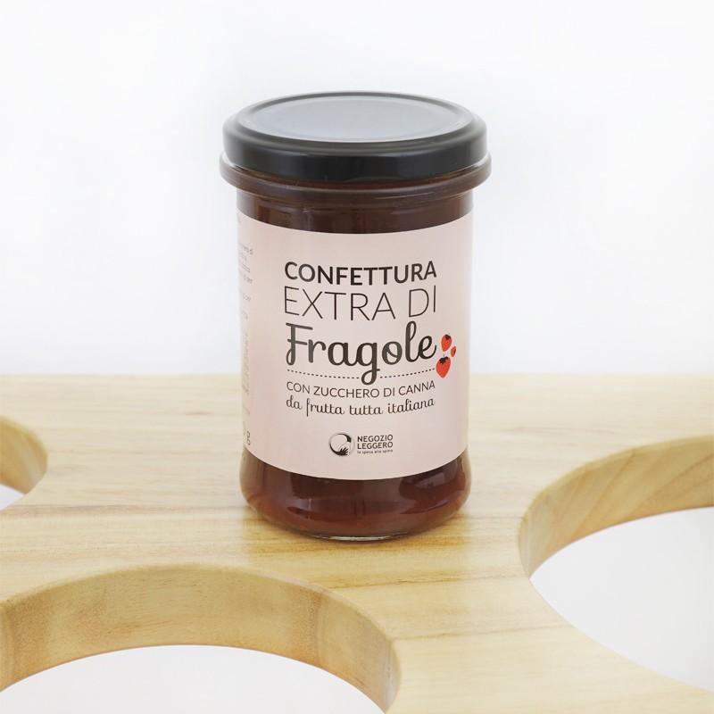CONFETTURA EXTRA FRAGOLE