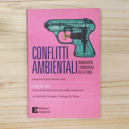 CONFLITTI AMBIENTALI