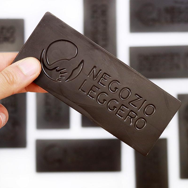 CHOCOLAT EXTRA NOIR 100 %