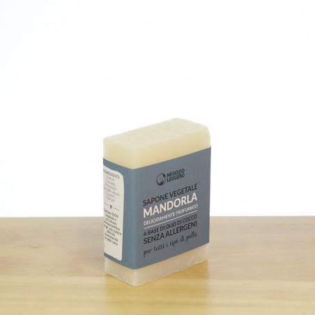 SAPONETTA MANDORLA