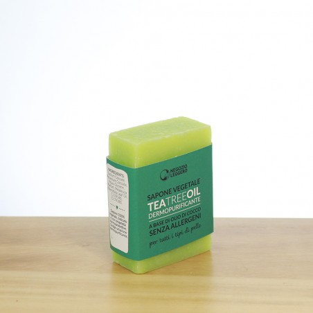 SAPONETTA TEA TREE OIL
