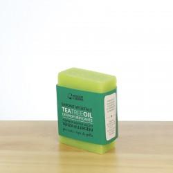 SAPONETTA TEA TREE OIL