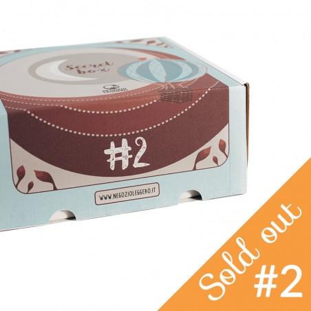 SECRET BOX 2 -...