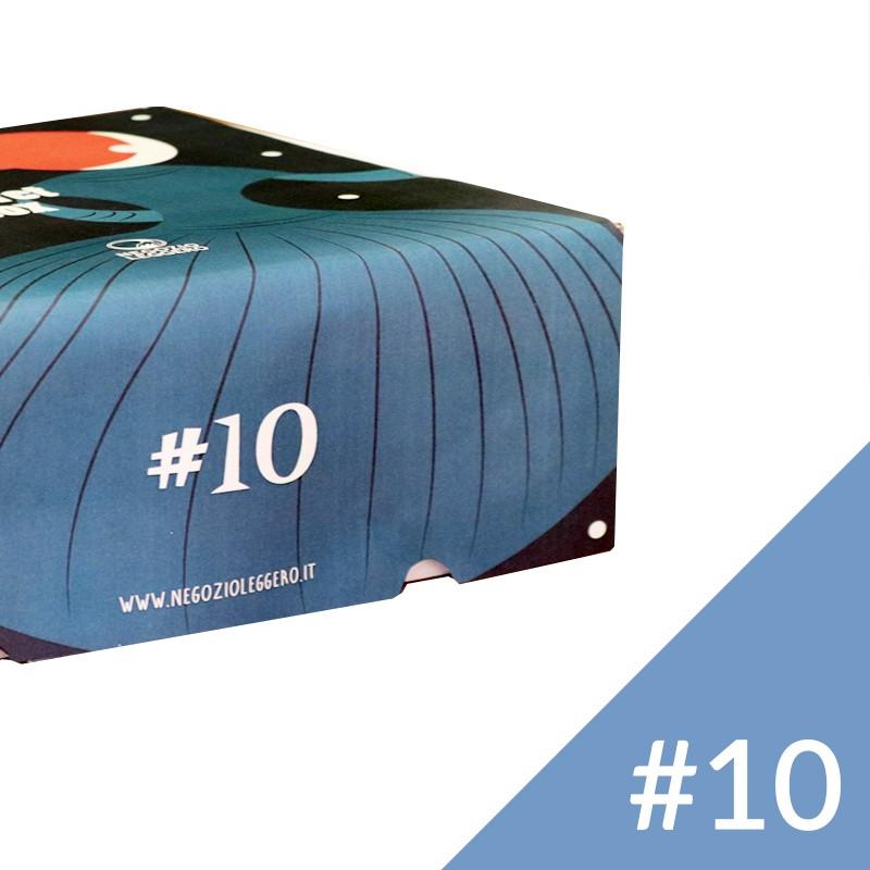 SECRETBOX 10 - FAVOLA