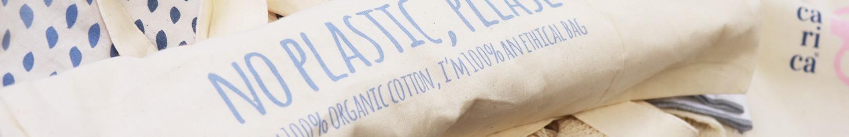 La selezioni di tessili del Negozio Leggero