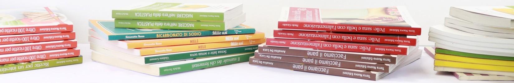 """La selezione di libri """"sfogliati"""" del Negozio Leggero"""