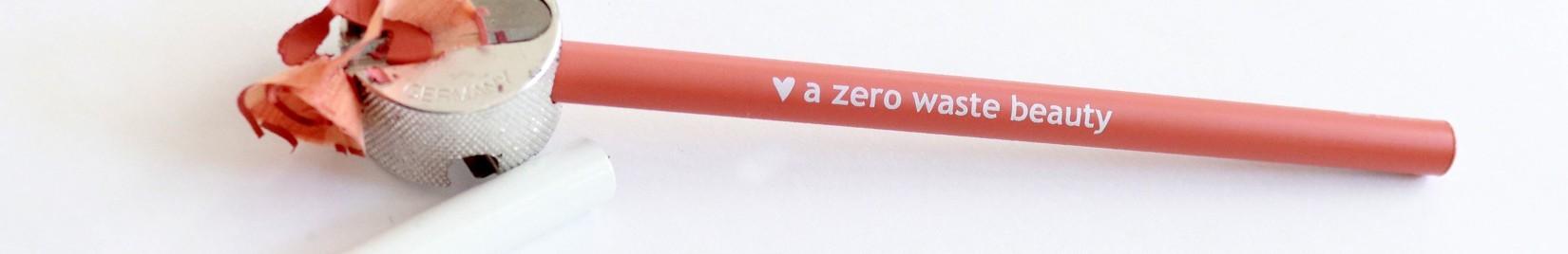 La linea di accessori per il make-up zero waste di Negozio Leggero
