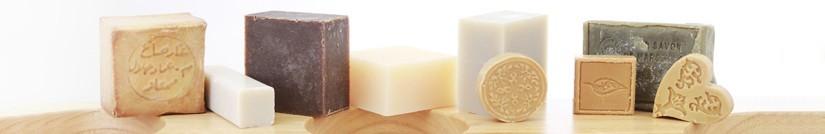 La sélection de savons pour la maison de Negozio Leggero